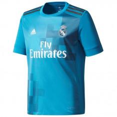 Tricou FC REAL MADRID, 7 RONALDO model nou sezon 2017-2018 - Echipament fotbal, Marime: XS, Tricou fotbal