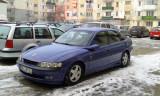 Opel vectra B, Benzina, Berlina