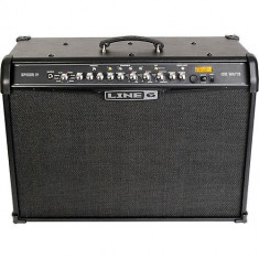 Amplificator chitara electrica Line6 Spider IV 150 Combo
