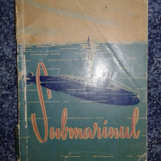 Submarinul. Ed Militara