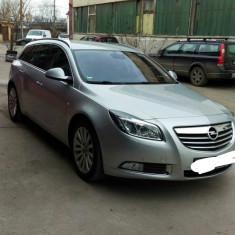Opel insignia, An Fabricatie: 2010, Motorina/Diesel, 21000 km, 1956 cmc
