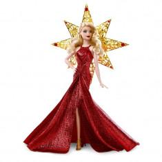 Papusa aniversara de colectie Barbie 2017