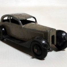Rolls Royce, Dinky - Macheta auto, 1:50