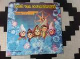 Iata vin colindatorii corul de copii Symbol disc vinyl muzica cor sarbatori lp, VINIL