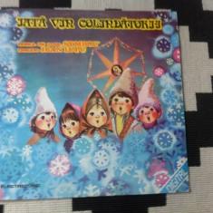 Iata vin colindatorii corul de copii Symbol disc vinyl muzica cor sarbatori lp - Muzica Sarbatori, VINIL