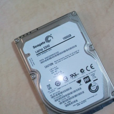 HDD Segate 1TB Laptop - Hard Disk Seagate