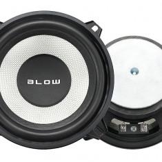 Difuzor Subwoofer Bass Auto Blow WK525, Putere 130W, Diametru 13cm - Subwoofer auto