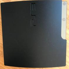 Vand PS3 300 GB + Accesorii+ 9 JOCURI - Consola PlayStation