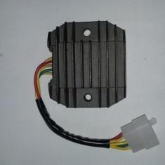 Releu Incarcare Regulator Tensiune ATV Linhai 260 - 300cc NOU Original