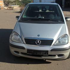 MERCEDES BENZ, An Fabricatie: 2003, Motorina/Diesel, 217000 km, 1667 cmc, Clasa A