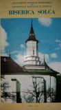ION I. SOLCANU - D. LUCAN - BISERICA SOLCA {1977}