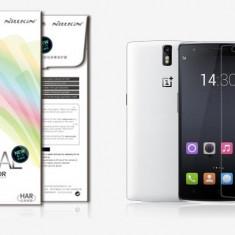 Folie protectie OnePlus One Nillkin Clear - Folie de protectie