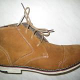 Pantofi piele barbati WINK;cod HL5439-1;marime:44-46