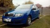 Skoda Fabia 2006, Benzina, Hatchback