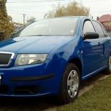 Skoda Fabia 2006, Benzina, 80000 km, 1198 cmc