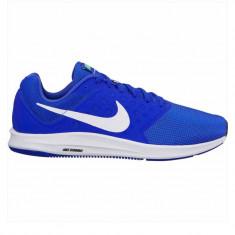 Adidasi Nike Downshifter 7 -Adidasi Originali 852459-402 - Adidasi barbati Nike, Marime: 42, Culoare: Din imagine