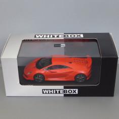 Lamborghini Sesto Elemento 2010, Whitebox, 1/43 - Macheta auto