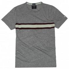 Tricou Abercrombie and Fitch Muscle - Tricou barbati Abercrombie & Fitch, Marime: L, Culoare: Din imagine
