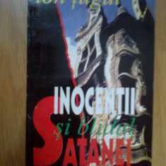 d2 Inocentii Si Blidul Satanei - Ion Tugui