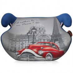 Inaltator Auto Teddy 2016 Paris