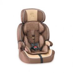Scaun Auto Navigator 9-36 kg 2017 Brown Beige - Scaun auto copii, 1-2-3 (9-36 kg)