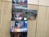 Talisman live cele mai mari hituri 1996 2002 caseta audio muzica pop rock, Casete audio, mediapro music