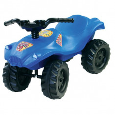 ATV fara pedale Dohany