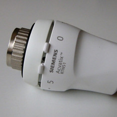 Termostat de radiator Siemens - Termostat ambient