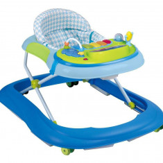 Premergator Baby Mix Blue Print, Multicolor
