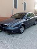 Jaguar X-Type, Motorina/Diesel, Berlina