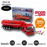 Macheta auto - Masina de transport ciment - MS 57