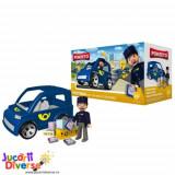 Postas cu masina si accesorii - Pokeeto Car