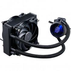 Cooler procesor Cooler Master sistem preumplut cu lichid MasterLiquid Pro 120 - Cooler PC