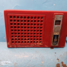 Radio vechi Rusesc - Aparat radio, 0-40 W
