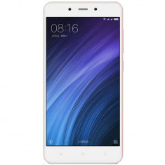 Smartphone Xiaomi Redmi Note 4X 32GB Dual Sim 4G Pink - Telefon Xiaomi
