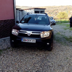 Dacia Duster Laureate 4x2, An Fabricatie: 2011, Motorina/Diesel, 61142 km, 1461 cmc