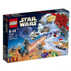 Set Lego Star Wars Advent Calendar