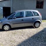 Opel Meriva, An Fabricatie: 2004, Motorina/Diesel, 142000 km, 1686 cmc