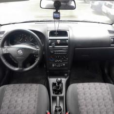 Opel, An Fabricatie: 2002, Motorina/Diesel, 220000 km, 1700 cmc, ASTRA