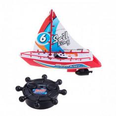 Barca cu telecomanda Velier Sail King - Vehicul