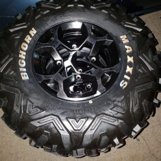 Set 4 roti 12 inch ATV BRP Outlander - Accesoriu ATV