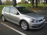 Volkswagen Golf 6, Motorina/Diesel, Hatchback