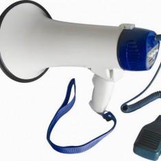 Portavoce Medie (Megafon) cu Microfon Extern