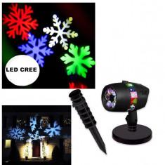 Cumpara ieftin NOU IN ROMANIA! LUMINA STAR SHOWER LED,PROIECTII UIMITOARE COLORATE RGB.