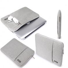 "Husa / geanta protectie laptop Apple MacBook Air Pro Retina 11"" inch 12"" inch - Husa laptop"