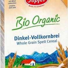 Cereale bebelusi Topfer Bio Alac integral fara lapte, de la 6 luni - Cereale copii