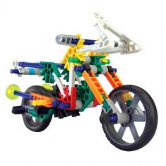 Motocicleta Genius - 48 de piese