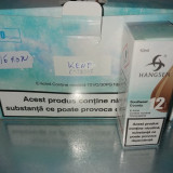 Hangsen KENT(South County) 10 ml 6-12-18 mg