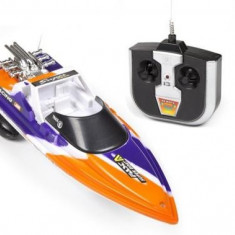 Barca cu telecomanda Super Power Saber X RTR Electric - Vehicul