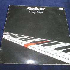 Che & Ray - Crazy Boogie _ vinyl,LP album _ EMI (Elvetia)